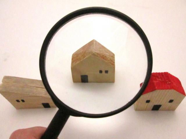 地震に強い家 地盤